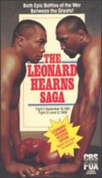 The Leonard/Hearns Saga
