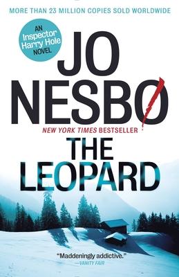 The Leopard: A Harry Hole Novel (8) - Nesbo, Jo, and Bartlett, Don (Translated by)