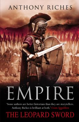 The Leopard Sword: Empire v. 4 - Riches, Anthony