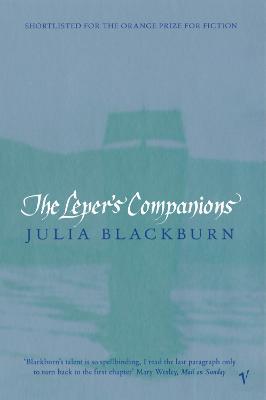 The Leper's Companions - Blackburn, Julia