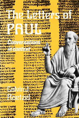 The Letters of Paul: Conversations in Context - Roetzel, Calvin J.