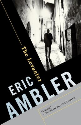 The Levanter - Ambler, Eric