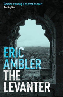 The Levanter - Ambler, Eric