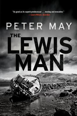 The Lewis Man - May, Peter