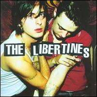 The Libertines - The Libertines