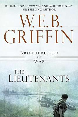 The Lieutenants - Griffin, W E B