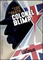 The Life and Death of Colonel Blimp [Criterion Collection]