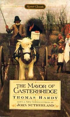 story of mayor of casterbridge