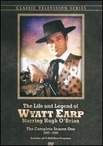 The Life and Legend of Wyatt Earp: Season 01