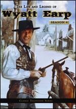 The Life and Legend of Wyatt Earp: Season 04
