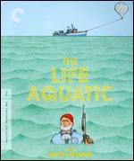 The Life Aquatic With Steve Zissou [Criterion Collection] [Blu-ray] - Wes Anderson
