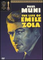 The Life of Emile Zola - Irving Rapper; William Dieterle