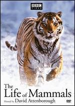 The Life of Mammals, Vols. 1-4 [4 Discs]