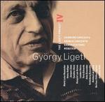 The Ligeti Project, Vol. 4