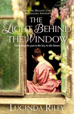 The Light Behind The Window - Riley, Lucinda