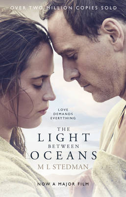The Light Between Oceans: Film tie-in - Stedman, M. L.