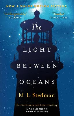 The Light Between Oceans: The heartrending Sunday Times bestseller and Richard and Judy pick - Stedman, M L