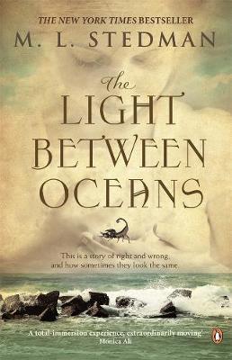 The Light Between Oceans - Stedman, M.L.
