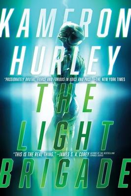The Light Brigade - Hurley, Kameron