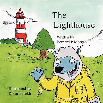The Lighthouse - Morgan, Bernard P