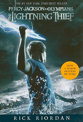 The Lightning Thief - Riordan, Rick