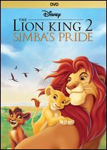 The Lion King II: Simba's Pride - Darrell Rooney; Rob LaDuca