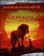 The Lion King [Includes Digital Copy] [Blu-ray/DVD]