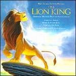 The Lion King [Original Motion Picture Soundtrack]