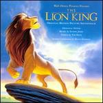 The Lion King [Original Motion Picture Soundtrack]