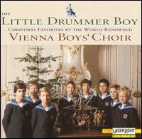 The Little Drummer Boy - Vienna Boys' Choir