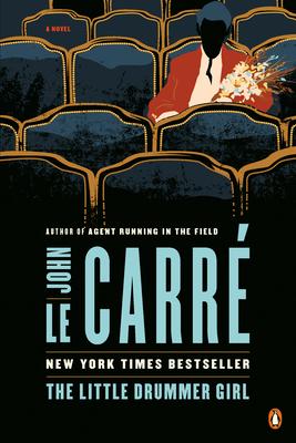 The Little Drummer Girl - Le Carre, John