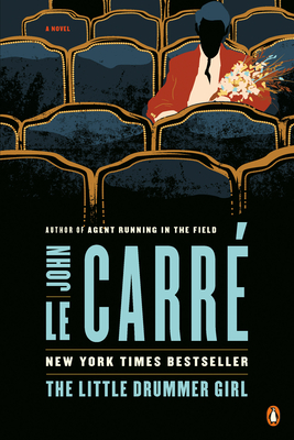 The Little Drummer Girl - Le Carré, John