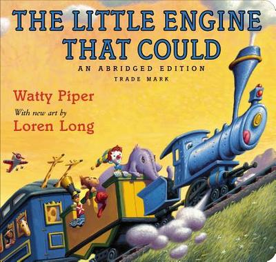 The Little Engine That Could - Piper, Watty