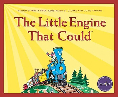 The Little Engine That Could - Piper, Watty, pse (Retold by)