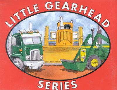 The Little Gearhead Series (Boxed Set of 3) - Pearce, Molly
