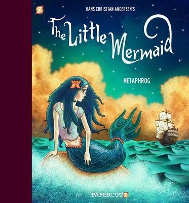 The Little Mermaid - Metaphrog