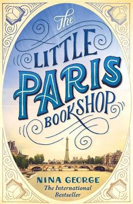 The Little Paris Bookshop - George, Nina, and Pare, Simon (Translated by)
