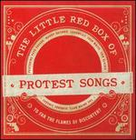 The Little Red Box of Protest Songs