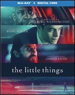 The Little Things [Includes Digital Copy] [Blu-ray] - John Lee Hancock