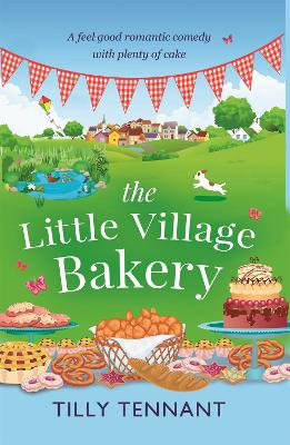 The Little Village Bakery - Tennant, Tilly
