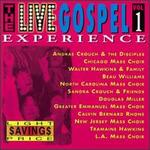 The Live Gospel Experience, Vol. 1