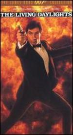The Living Daylights [2 Discs]