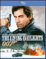 The Living Daylights [Blu-ray]