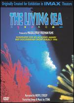 The Living Sea - Greg MacGillivray