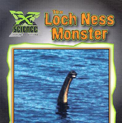 The Loch Ness Monster - Gorman, Jacqueline Laks