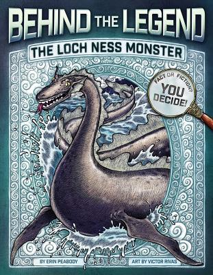 The Loch Ness Monster - Peabody, Erin