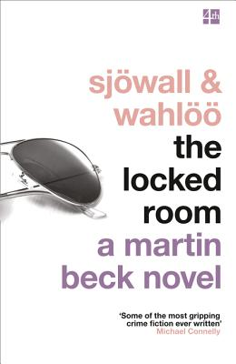 The Locked Room - Sjowall, Maj, and Wahloo, Per, and Connelly, Michael (Introduction by)