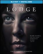 The Lodge [Includes Digital Copy] [Blu-ray] - Severin Fiala; Veronika Franz