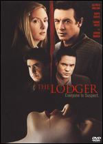 The Lodger - David Ondaatje