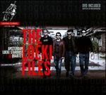 The Loeki Files [CD+DVD]
